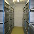 12 installation des collections dans les réserves