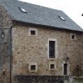Photographie du dépôt archéologique vu de l'extérieur