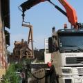 photo 3 Restitution dépôt pierres cathédrale de Rodez (2)