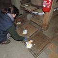 photo 7 Etiquetage des collections avant chantier (4)