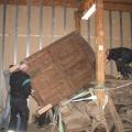 photo 9 Encombrement et accès difficile aux collections (2)